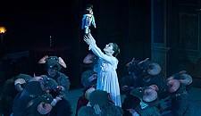"""""""The Nutcracker"""" at Richmond CenterStage"""
