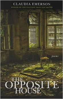 """""""The Opposite House"""" was partially inspired by one of Emerson's favorite poets, Emily Dickinson."""