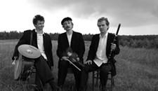 The Prusinowski Trio