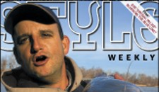 The Quest for the 100-Pound Catfish