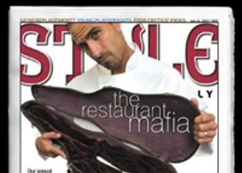 The Restaurant Mafia