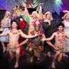 "Theater Review: ""Whoop-Dee-Doo"""