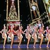 The Rockettes at the Richmond Coliseum