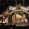 The Tony Awards Party at Richmond Triangle Players