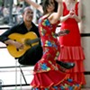The VCU Flamenco Festival at the Singleton Center