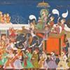 The India of Maharaja