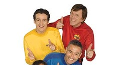The Wiggles at Richmond CenterStage