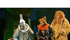 """The Wizard of Oz"" at the Landmark Theater"