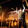 "Theater Review: ""Fiddler on the Roof"""