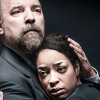 """Theater Review: Henley St./Richmond Shakespeare's """"Death and the Maiden"""""""