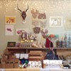 Tiniest Shop