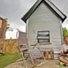 Tiny Richmond House Offers Cheap Getaway