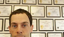 Tom Lappas, 33