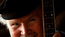 Tom Paxton at Shady Grove Coffeehouse