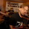 Tommy fingers Alley Katz