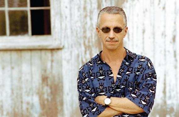 Transcendent: Keith Jarrett