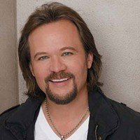 Travis Tritt at Innsbrook Pavilion