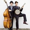 Two Man Gentlemen Band at Stronghill Dining Company
