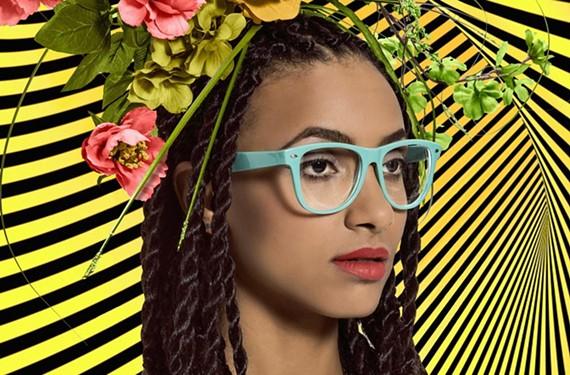 Esperanza Spalding - HOLLY ANDRES