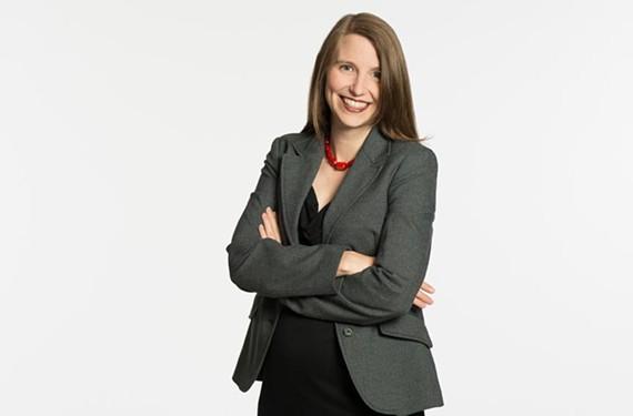 Sarah Eckhardt
