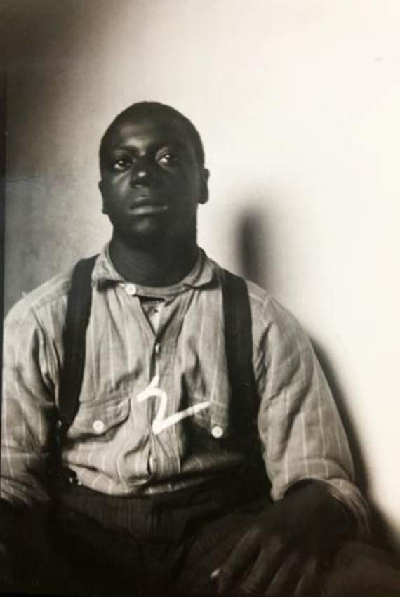 Winston Green was put to death just 27 days after the electric chair was first used in Virginia.