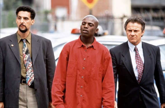 "Spike Lee directed the 1995 film ""Clockers."" - UNIVERSAL PICTURES"