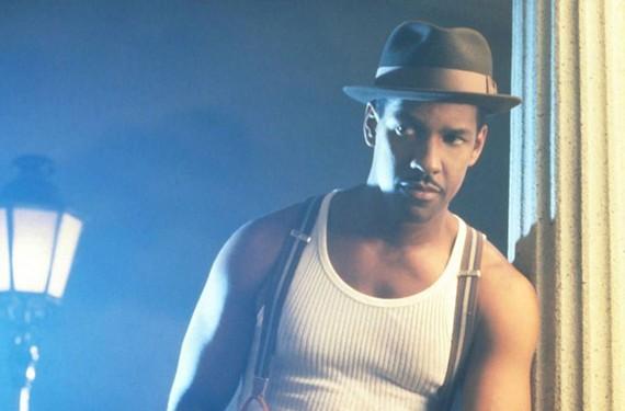 """""""Devil in a Blue Dress"""" (1995) starring Denzel Washington. - TRISTAR PICTURES"""