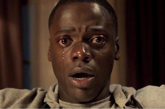 "Daniel Kaluuya as Chris in the sure-to-be-talked about debut psychological thriller from Jordan Peele, ""Get Out."""