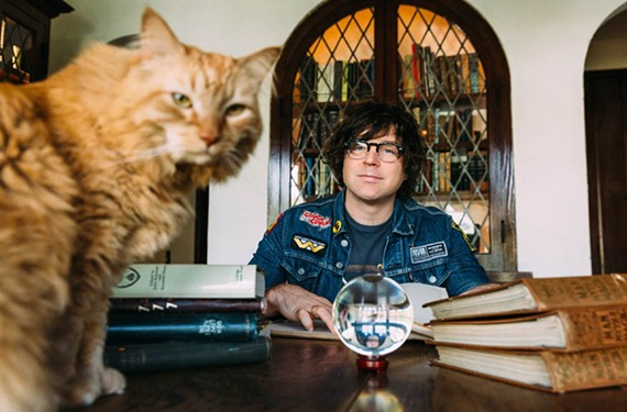 Ryan Adams - RACHEL WRIGHT