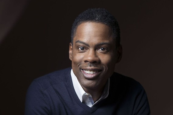 Comedian Chris Rock noted in Richmond that you might catch him doing more TV shows after he lost a chunk of money in a recent divorce.