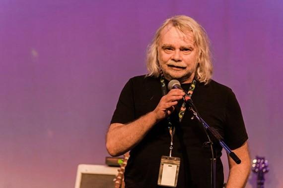 Geoge Maida, a longtime classical music host on WCVE, died on Dec. 23.