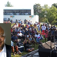 A Q&A With Richmond Jazz Fest Founder Ken Johnson