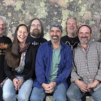 Dark Star Orchestra at Innsbrook After Hours
