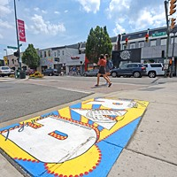 The annual Cultural Crawl RVA moves to Carytown