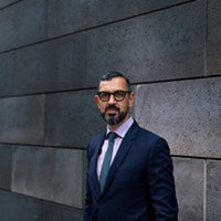 Institute for Contemporary Art Names New Director
