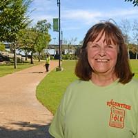 Volunteer Profile: Diane Muska