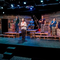 "Richmond Triangle Players' ""Laramie Project"" reminds us of how trauma can become a rallying cry"