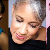 "PREVIEW: ""Songs of Freedom"" with musical director Ulysses Owens Jr., featuring Rene Marie, Alicia Olatuja, and Theo Bleckmann."