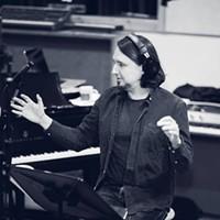 PICK: Trey Pollard with opening set by Matthew E. White at the Hof, Nov. 14