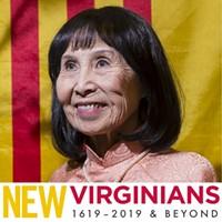 金宝博新维吉尼亚人:1619-2019年及以后