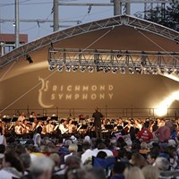 Richmond Symphony Announces New Four-Year Contract with Musicians