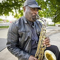 Scene Stealers: A jazz critic looks back at his favorite moments on the local scene