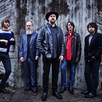 Patterson Hood of the Drive-By Truckers reflects on the past, looks ahead and digs into his band's Richmond roots