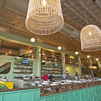 REVIEW: Bar Solita puts another notch on the arts district's restaurant belt