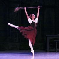 "Richmond Ballet presents ""Cinderella"" at the Carpenter Theatre"