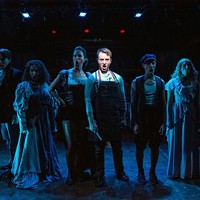"TheatreLab's minimalist ""Sweeney Todd"" features great performances"