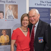 Richmond native Heath Hardage Lee's new book about Vietnam-era wives who fought to bring home their husbands becomes a museum exhibit