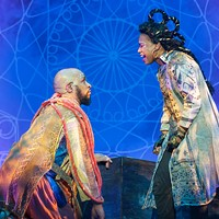 "Virginia Rep's ""Atlantis"" offers a fable with some memorable songs"
