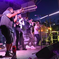 Preview: RVA All Day Block Party at the Broadberry, Saturday, April 27