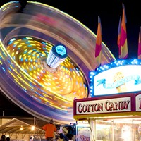 The 106th Chesterfield County Fair